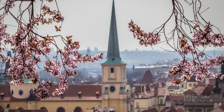 Весенняя Чехия: в поисках волшебства - Часть 3