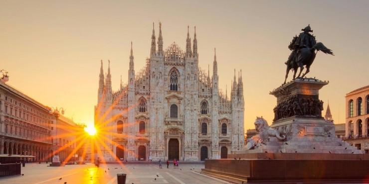 10 вещей, которые нужно сделать в Милане