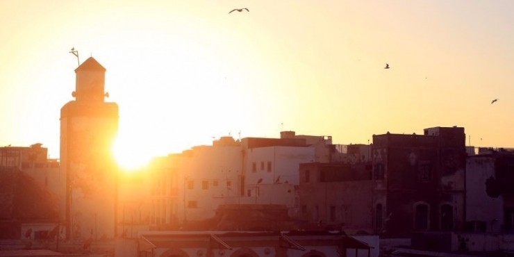 Любовь к Марокко – это навсегда