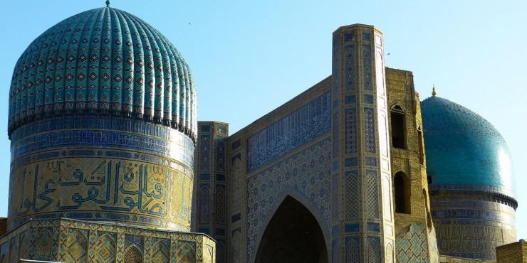10 вещей, которые нужно сделать в Узбекистане
