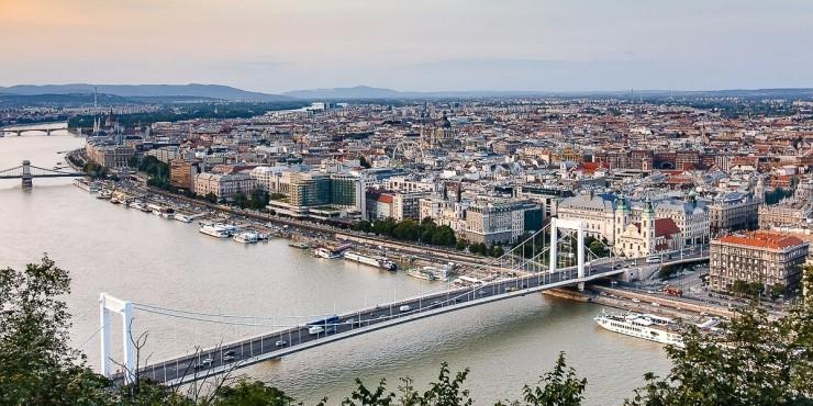 10 вещей, которые нужно сделать в Будапеште