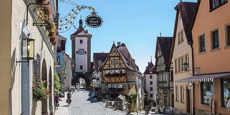 10 вещей, которые нужно сделать в Германии