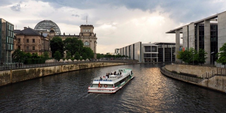 10 вещей, которые нужно сделать в Берлине