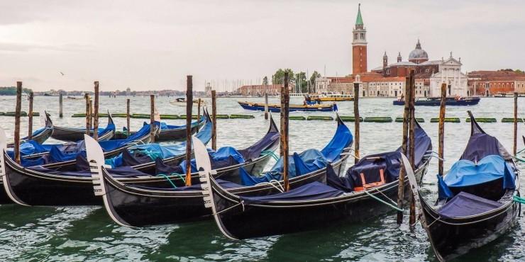 10 вещей, которые нужно сделать в Венеции