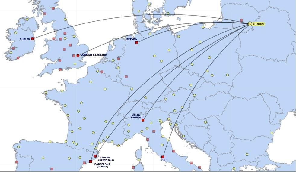 Авиабилеты финляндия аликанте