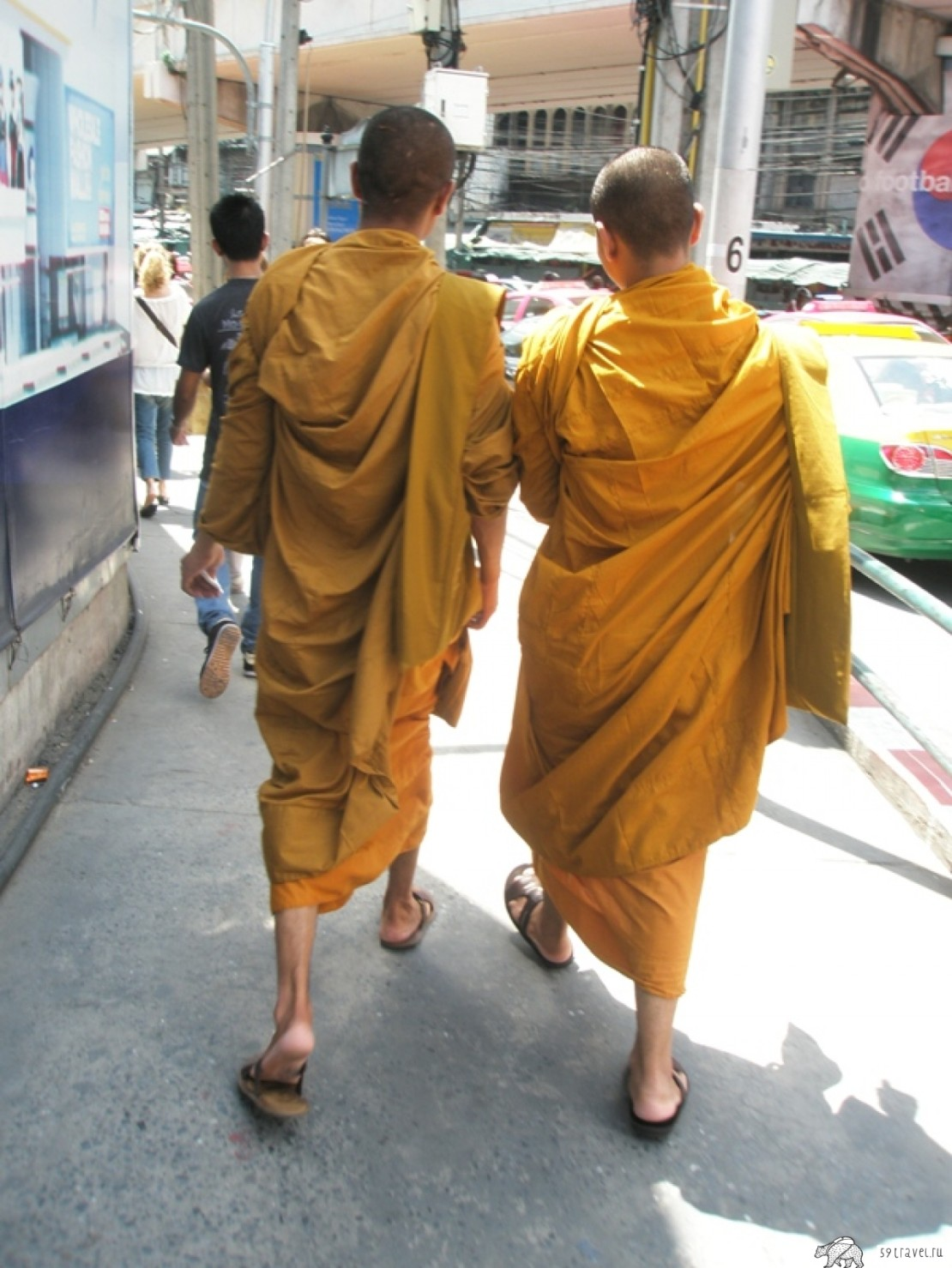Бангкок - Ко Тао