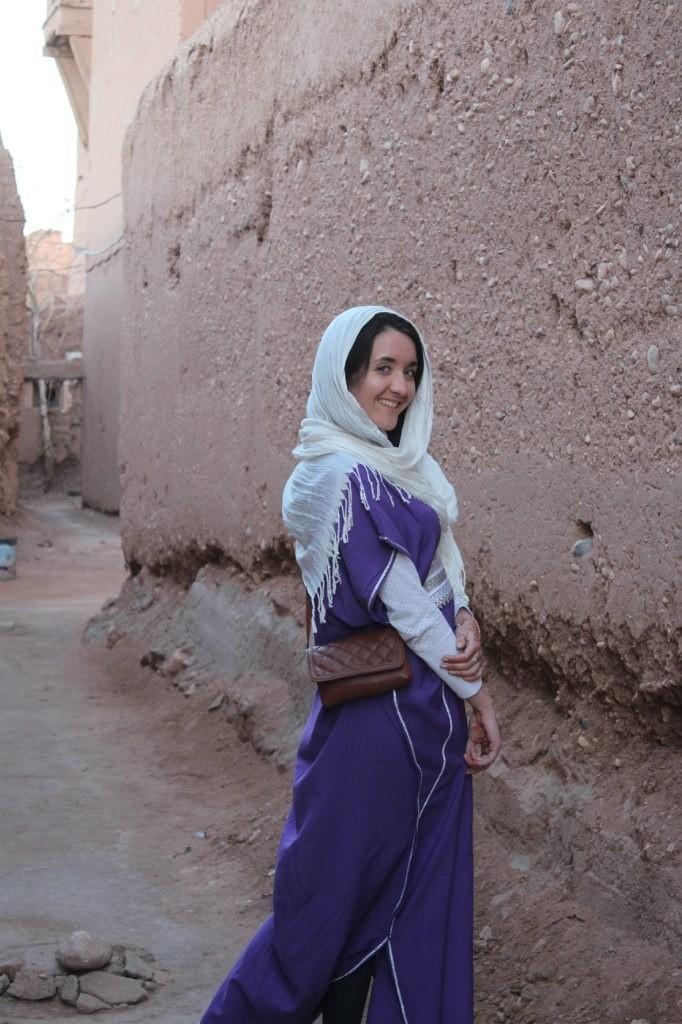 К чему готовиться при поездке в Марокко