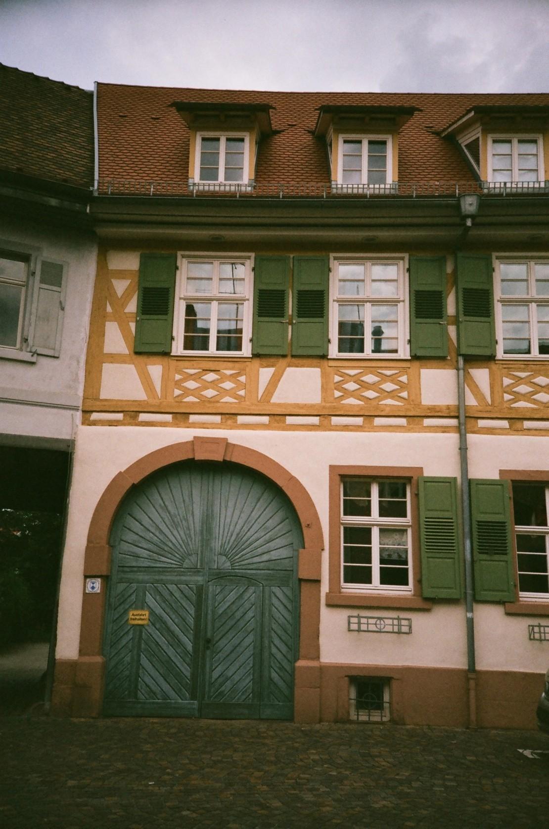 Lichtenstein, Baden-Württemberg, Germany