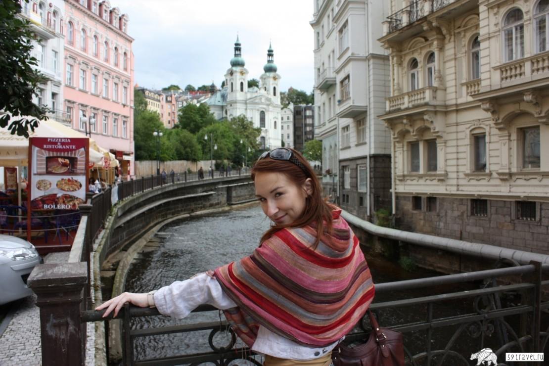 Путешествие в сердце Европы