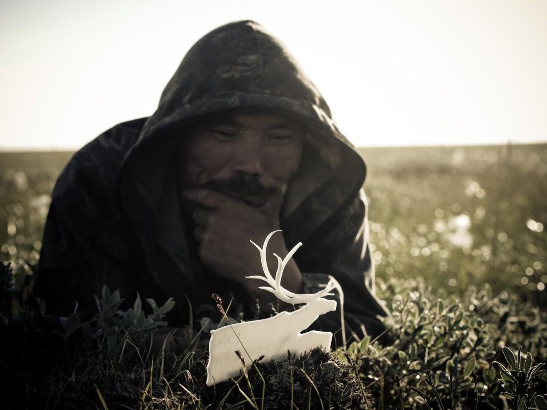 Тесная тундра: олени или газ? Ненцы Ямала в 21 веке. 17.04