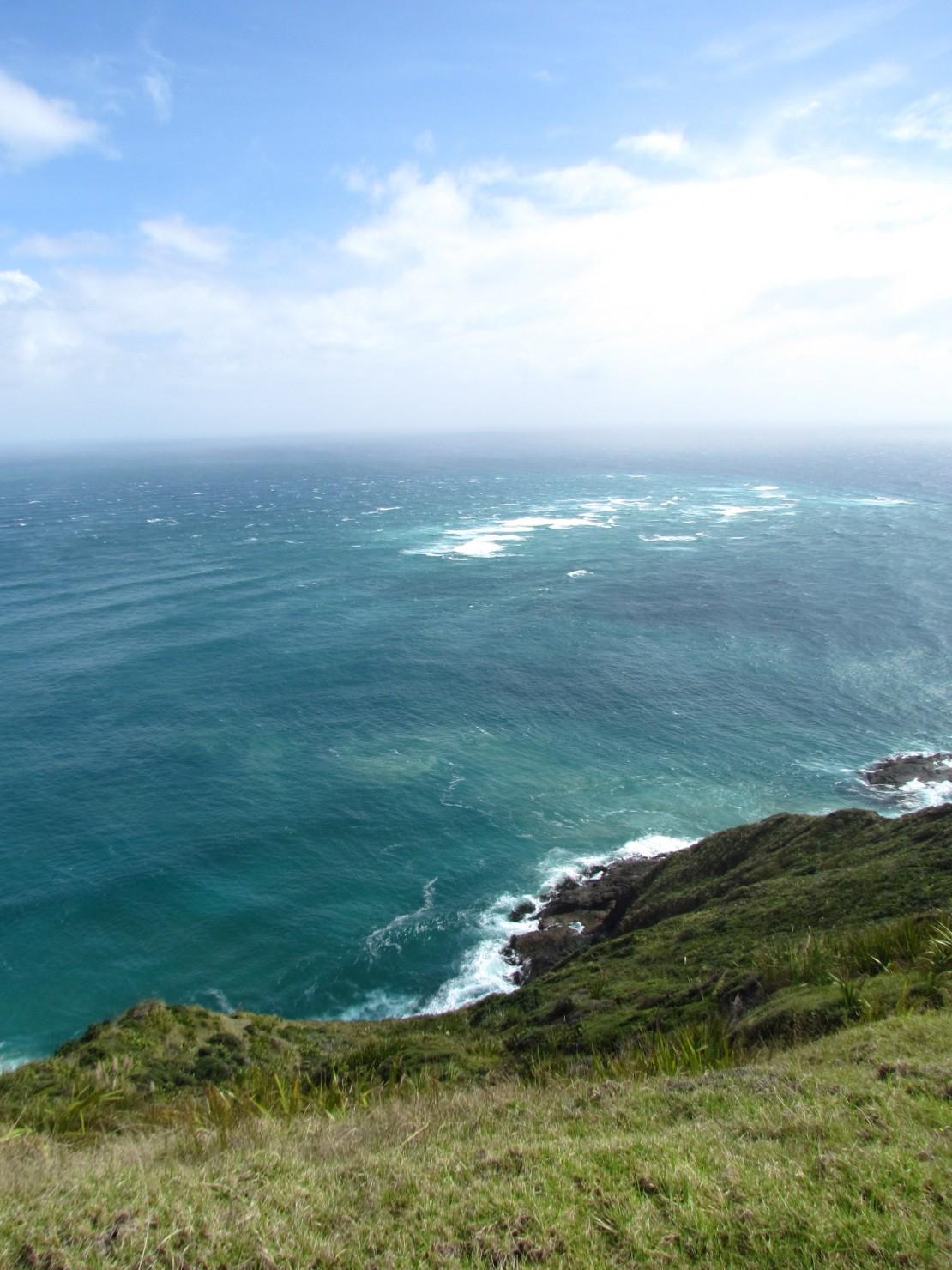 Что посетить в Новой Зеландии туристу
