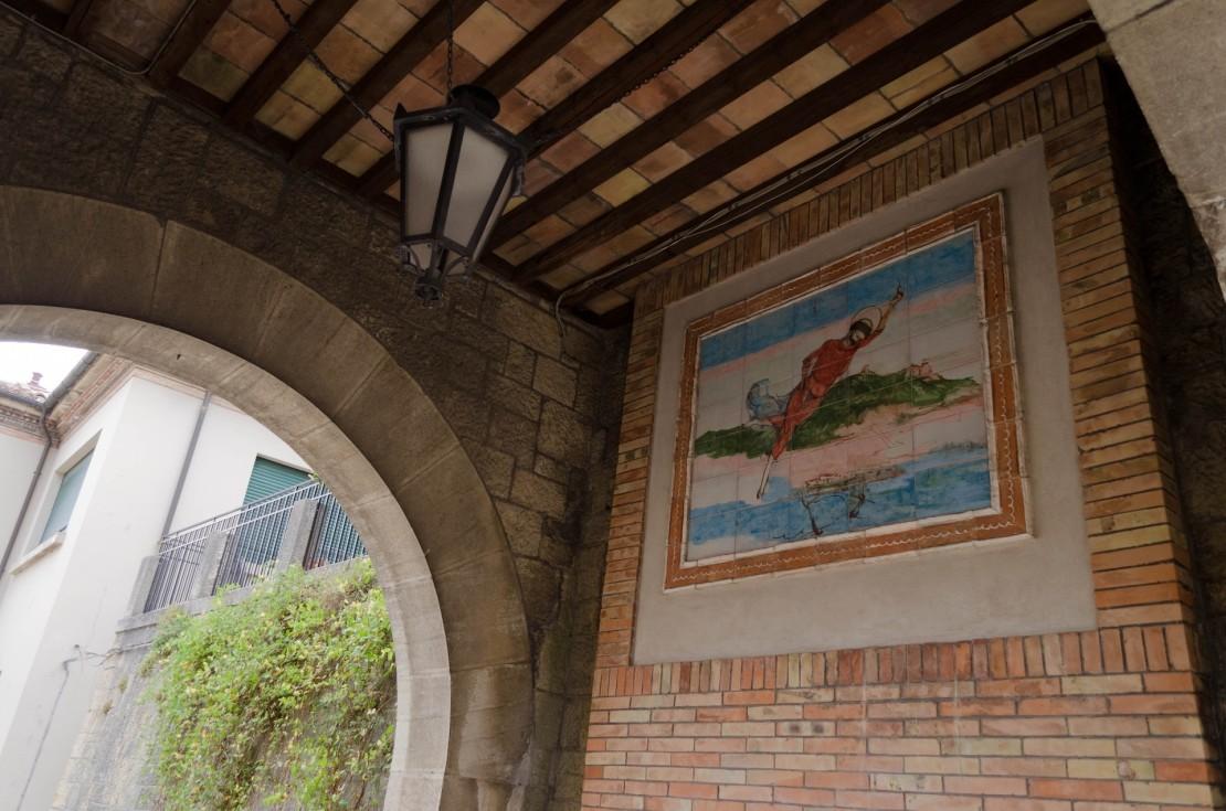 Прогулка по Сан-Марино