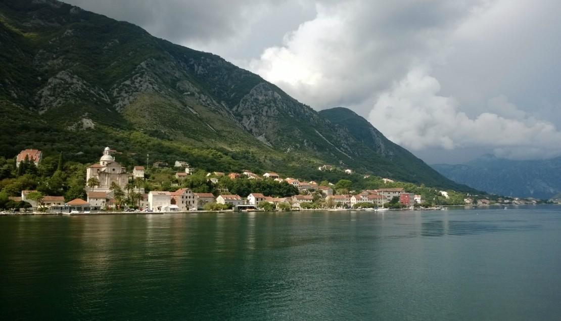 Черногория в сентябре 2014: досуг, бюджет, погода