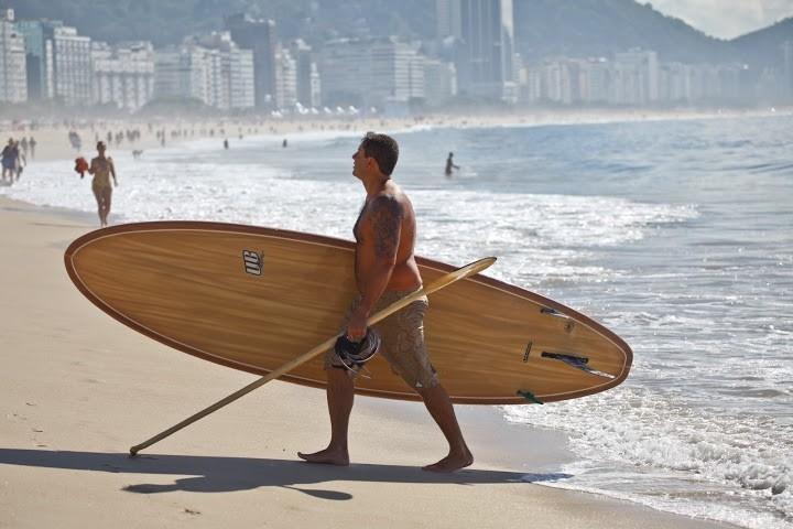 Пляжи в Рио