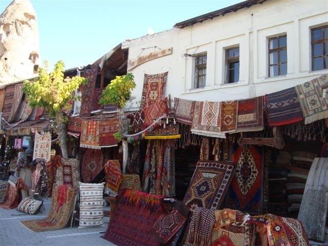 Сладкая Турция, ноябрь 2010