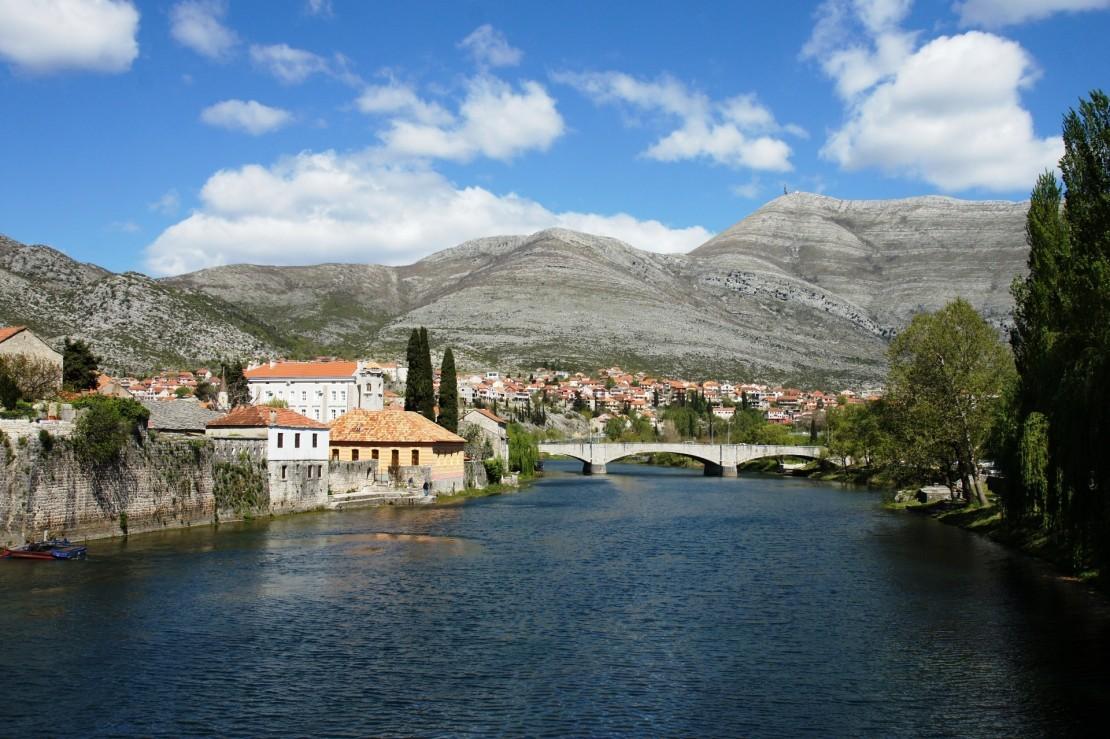Босния и Герцеговина: в сердце Балканских гор