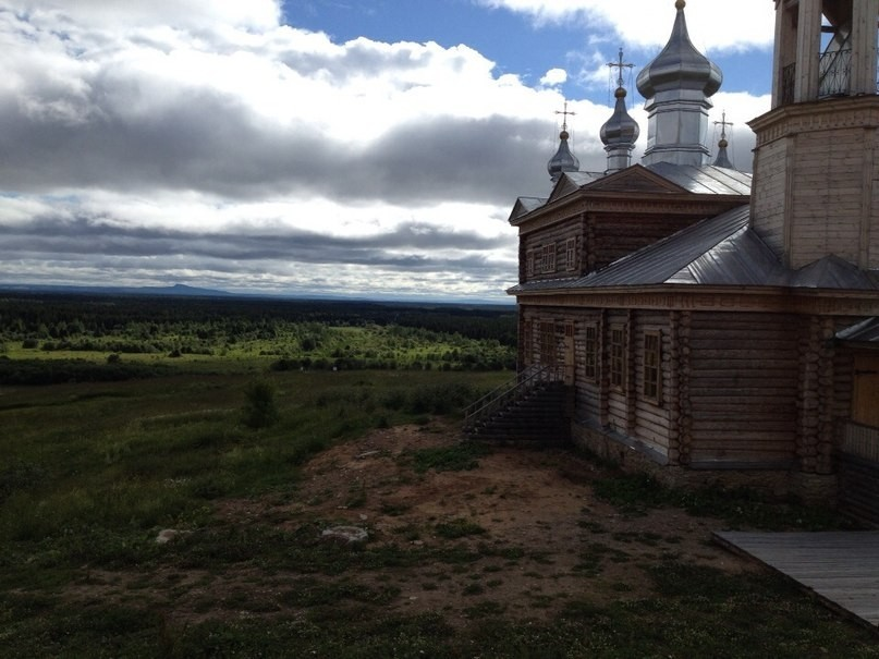 Привлекательно и близко: историко-культурный туризм в Пермском крае