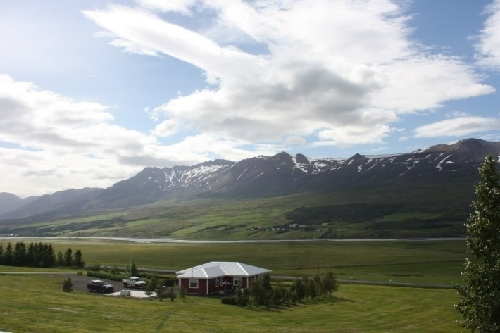 Экспедиция с Mishka.Travel в Исландию (19 - 26 июня 2015)