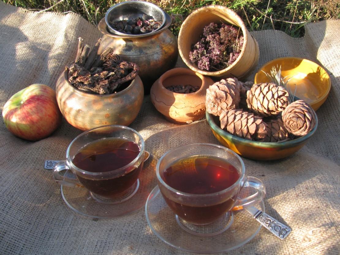 Чашка не делает чай вкуснее и ароматнее
