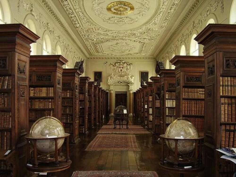 10 вещей, которые нужно сделать в Оксфорде