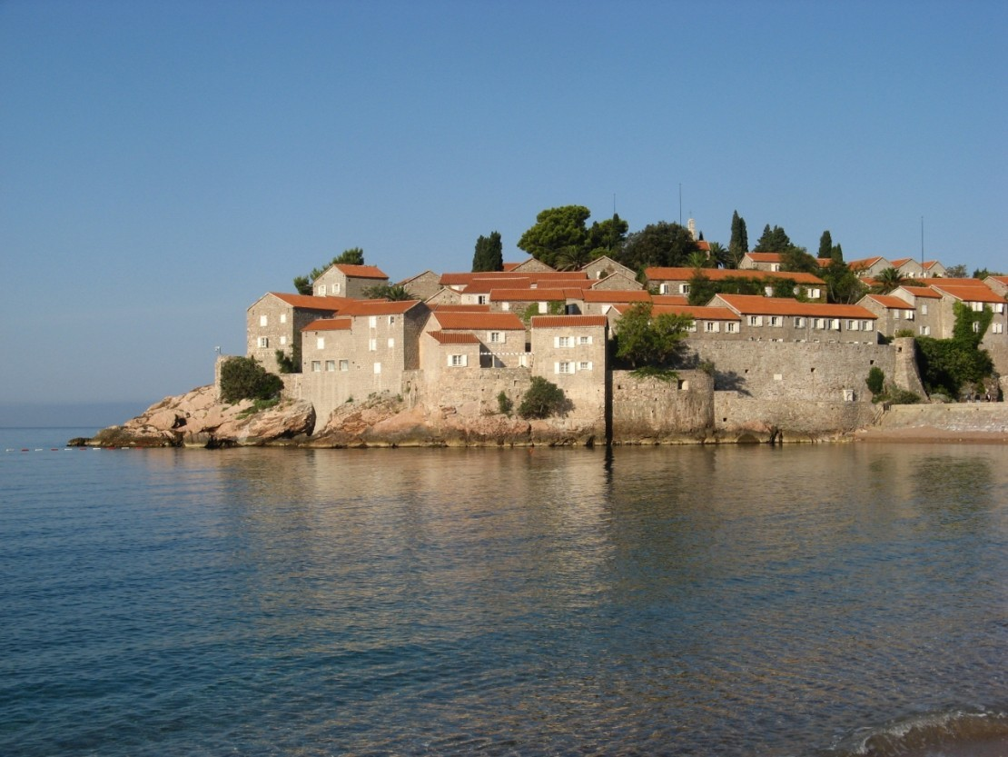Черногория - волшебная страна