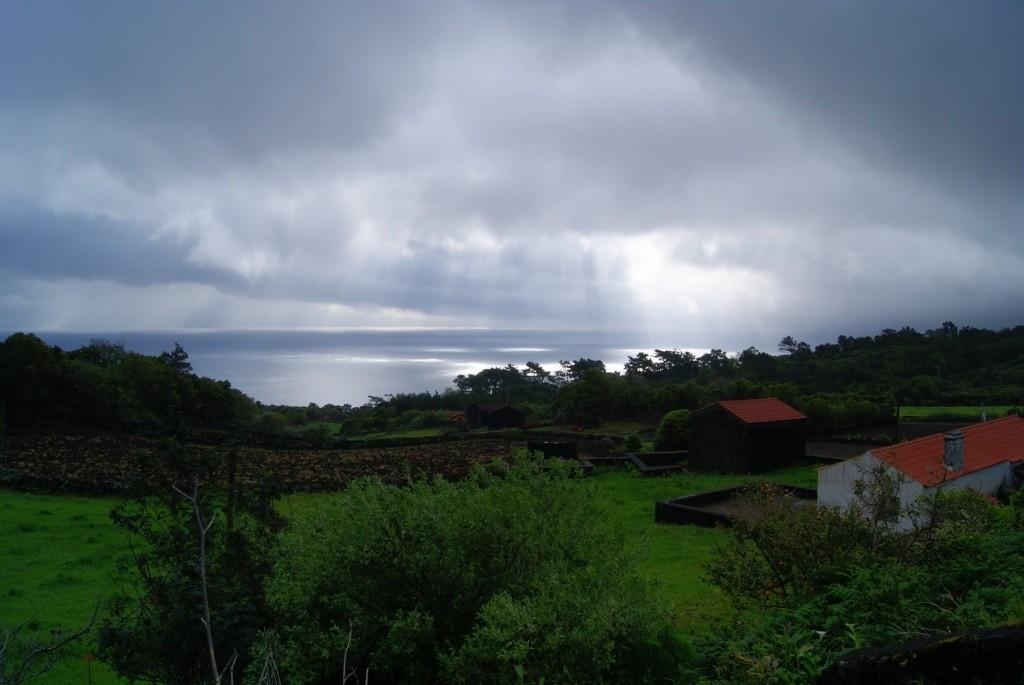 Азорские острова (Пико), Португалия