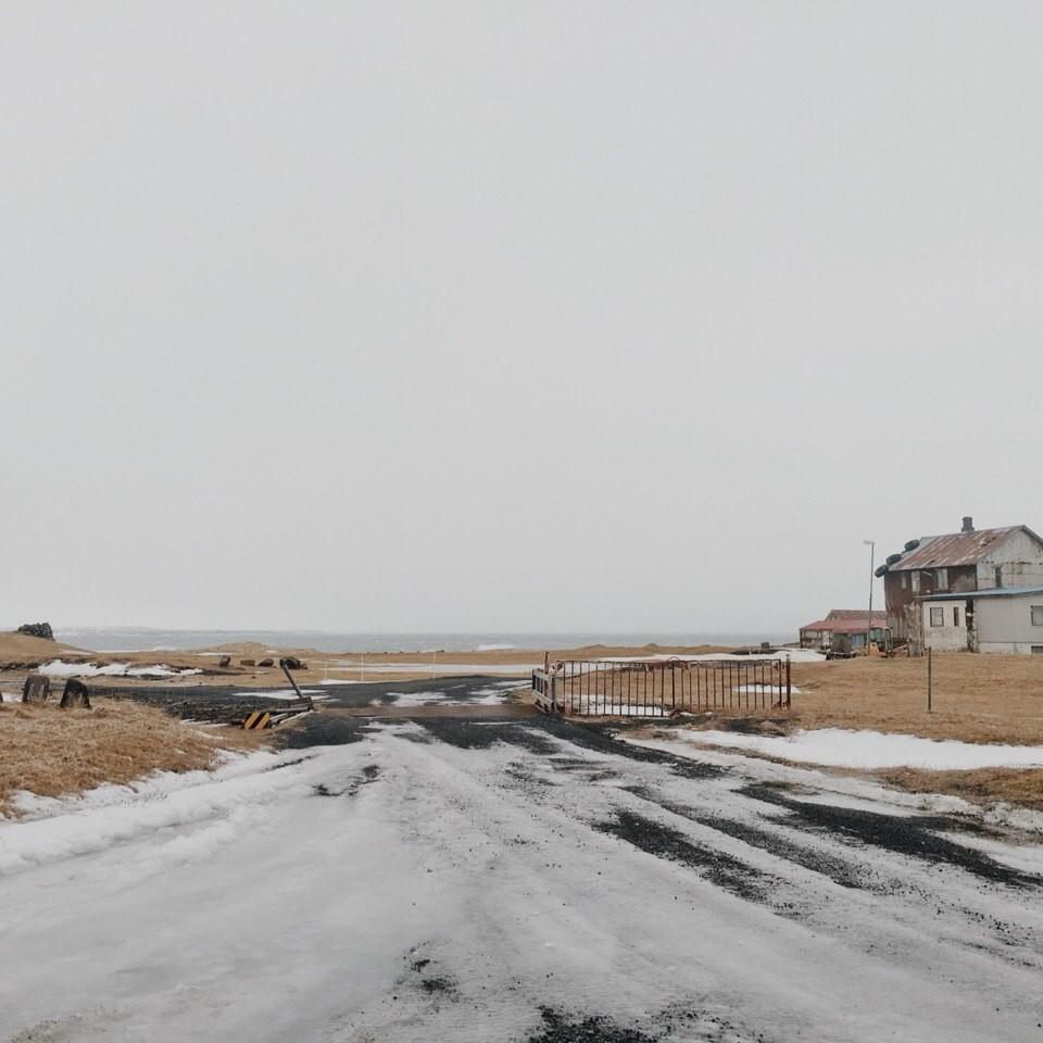 Увидеть Исландию и переехать туда жить