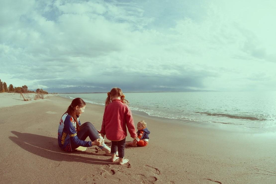 Пермь: лекторий «Путешествие с детьми до 3-х лет: быть или не быть?»