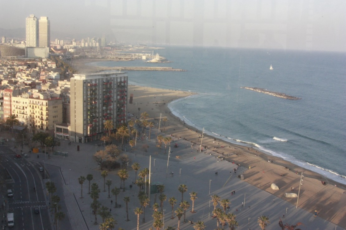 Испания за 6 дней: Барселона, Мадрид, Ибица