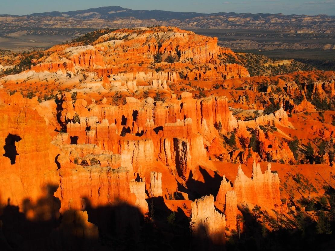 3000 км на велосипеде через горы и каньоны США
