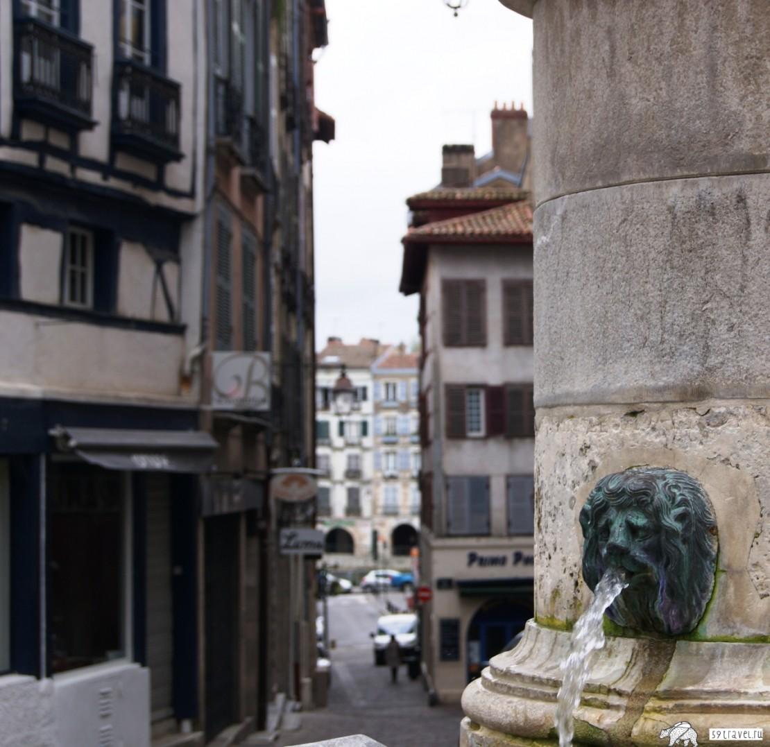 Сан-Себастьян, Испания.