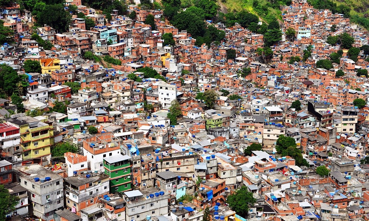 brazil inequality Brazil the source for global inequality data open access, high quality wealth and income inequality data developed by an international academic consortium.