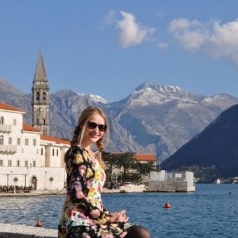 Жаль, Черногория не стала второю родиной моей