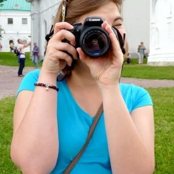 Наталья Туртыгина