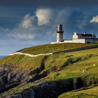 10 вещей, которые нужно сделать в Ирландии