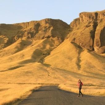 Дороги Исландии: бесконечное кино