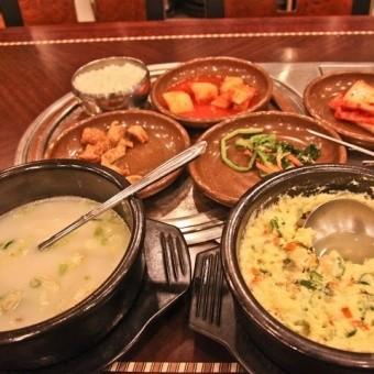 Как я не съел собаку или немного о корейской кухне
