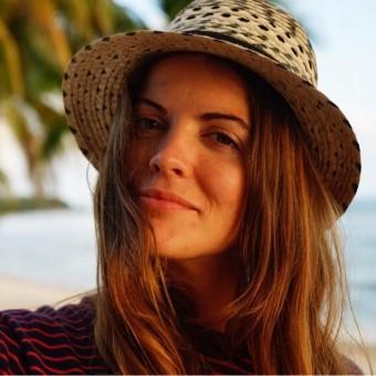 Елена Ридель о проекте «Учим гидов», slow-путешествиях и меняющемся мире