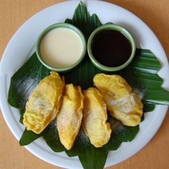 5 блюд, которые нужно попробовать на Бали