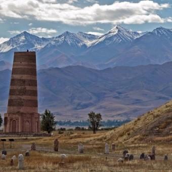 10 вещей, которые нужно сделать в Киргизии