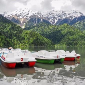 10 вещей, которые нужно сделать в Абхазии