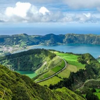 10 вещей, которые нужно сделать на Азорских островах