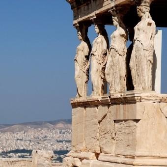 10 вещей, которые нужно сделать в Афинах
