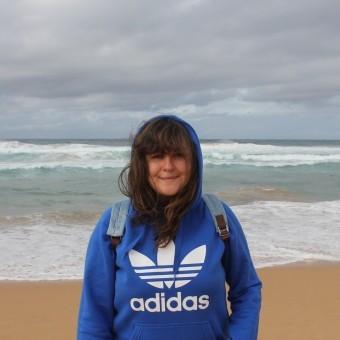 Я переехала в Сидней