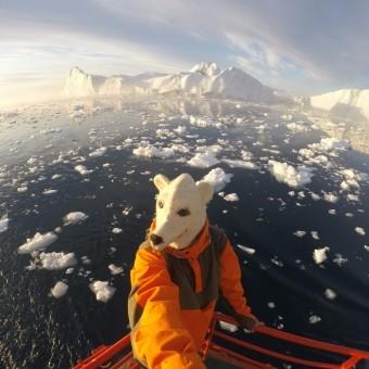 Экспедиция в Антарктиду на яхте