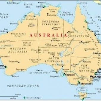 Упрощенное оформление виз в Австралию