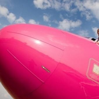 WizzAir открывает рейсы в грузинский Кутаиси
