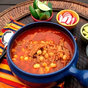 5 блюд, которые нужно попробовать в Мексике