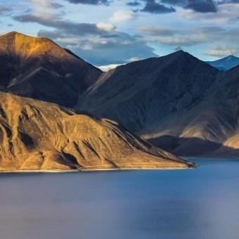 Экспедиция в Малый Тибет Северной Индии (4 июня - 11 июня 2018)