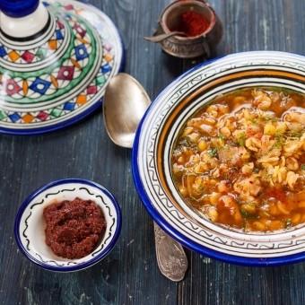 5 блюд, которые нужно попробовать в Тунисе